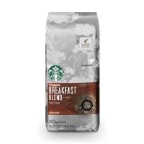 Starbucks星巴克  Breakfast早餐咖啡粉 566g