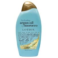 Organix有机摩洛哥坚果油高保湿身体乳 385ml