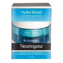 Neutrogena露得清水活盈透保湿凝露 48g 长效补水保湿