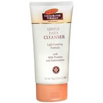 Palmer's 帕玛氏可可脂抗敏柔润温和洗面奶 150g 补水保湿去污垢