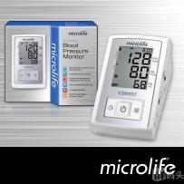 Microlife 迈克大夫 豪华3合1 臂式智能电子血压计血压仪
