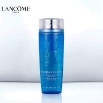 兰蔻蓝水化妆水 清滢嫩肤水200ml 温和保湿 补水锁水