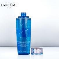 兰蔻蓝水化妆水 清滢嫩肤水400ml 温和保湿 补水锁水