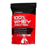 GNC 100% Whey Protein  健安喜 乳清蛋白粉 巧克力味 476g