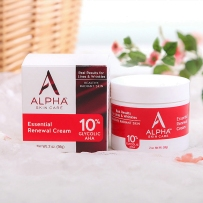 Alpha Hydrox 经典果酸面霜AHA10 美白缩毛孔去印 56G