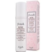 Fresh 馥蕾诗 玫瑰保湿啫喱面霜 50ml 透明质酸补水凝霜 孕妇可用