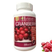 TruNature® 蔓越莓精华软胶囊 300mg 250粒