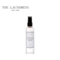 THE LAUNDRESS 羊毛羊绒专用香氛喷雾 125ml 衣物除味剂精油香氛 含雪松精油 防衣蛾虫蛀