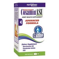 Cosamin ASU关节健康软骨素 氨糖维骨力胶囊 180粒