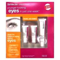 StriVectin眼睛精华套装 减少皱纹 去黑眼圈 缓解浮肿 组合