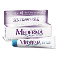 Mederma美德玛祛疤凝胶膏去除产后疤痕修复伤痕痘印 20g