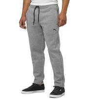 PUMA/彪马 CN MEN'S SWEAT 男子 针织长裤 (非松紧口)浅灰色