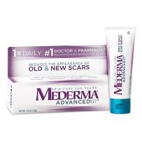 Mederma 美德玛 疤痕修复凝胶 淡疤祛疤淡化妊娠纹疤痕修复凝胶 50g