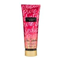 Victoria's Secret 维密 Pure Seduction纯粹的诱惑系列身体乳 深色字母款 236ml