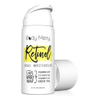 Body Merry 维生素B 2.5%  透明质酸血清+绿茶+维生素 视黄醇抗衰老抗皱面霜均匀肤色100ml