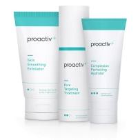 新版高伦雅芙Proactiv+ 30日祛痘护肤套装深层清洁收毛孔