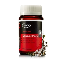 comvita康维他UMF20+麦卢卡蜂蜜250g新西兰蜂巢蜜高浓度调理肠胃