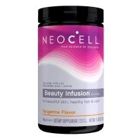 Neocell Beauty Infusion 美容花草茶蔓越莓胶原蛋白粉肌肤美甲秀发330克