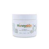 HoneySkin芦荟蜂蜜保湿霜面霜身体乳59g