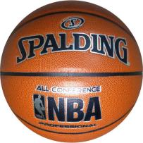 Spalding斯伯丁 NBA官方专业比赛指定用室内外篮球 直邮!