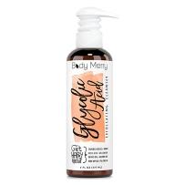Body Merry  Glycolic Acid乙醇酸去角质洁面乳抗老洗面奶177ml深层清洁
