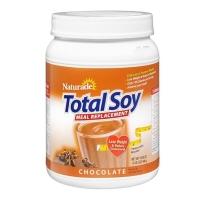 Naturade Total Soy代餐奶昔快速减肥代餐粉/瘦身蛋白粉 540g 巧克力味