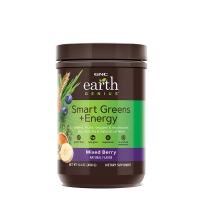 GNC Earth Genius™ 系列 多种营养补剂智能绿色能源混合浆果味24份 408g