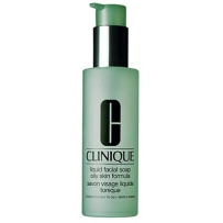 Clinique 倩碧清爽液体洁面皂 200ml  油性皮肤适用