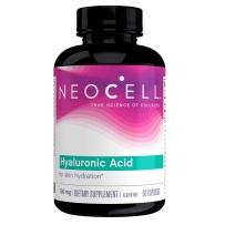 Neocell 玻尿酸(透明质酸)抗衰老胶囊 60粒