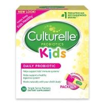 Culturelle 儿童益生菌粉 30袋