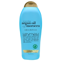 OGX/Organix重获新生摩洛哥坚果油洗发水 750ML