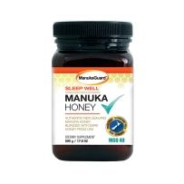 Manuka guard麦卢卡蜂蜜 SLEEP WELL助眠系列 250g