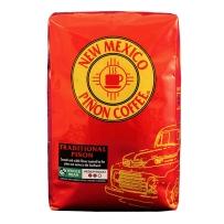 新墨西哥 Pinon咖啡天然风味传统咖啡豆 需研磨 907g