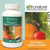 TruNature® 天然锯棕榈蒲葵 前列腺保健胶囊  250粒