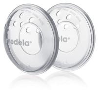 Medela  美德乐 乳头保护罩 一对装