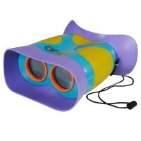 Educational Insights瓦力儿童望远镜高清双筒2-3-6岁男女孩户外礼物早教益智玩具 单价包邮