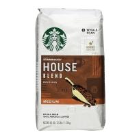 Starbucks星巴克 House Blend咖啡豆  1130g