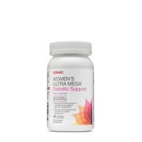 GNC 健安喜 糖尿病护理综合营养素 女士专用 90粒