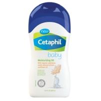 丝塔芙Cetaphil baby婴儿日常保湿润肤按摩油400ml