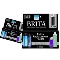Brita/碧然德 户外直饮更换水杯滤芯 型号BB06两盒4个
