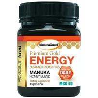 Manuka guard  ENERGY能量系列 能量混合+麦卢卡蜂蜜 1kg