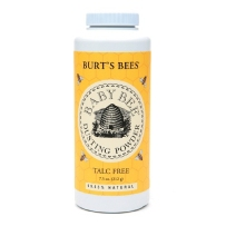 Burt's Bees 小蜜蜂 婴儿爽身粉 210g