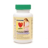 Childlife  童年时光 孕妇DHA软胶囊 500mg 30粒