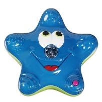 Munchkin  麦肯奇  喷水海星洗澡玩具 颜色随机