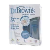 Dr. Brown's  布朗博士 新生儿12件套装礼盒