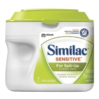 Similac 雅培金盾 1段 防敏防吐婴儿配方奶粉  638g
