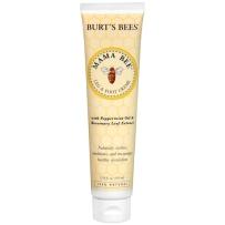 Burt's Bees 小蜜蜂 孕妇腿足舒缓霜 100ml