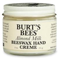 Burt's Bees  小蜜蜂 杏仁牛奶蜂蜡护手霜