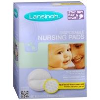 Lansinoh  防溢乳垫 60片