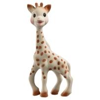 Vulli Sophie the Giraffe Teether  苏菲长颈鹿牙胶 法国经典